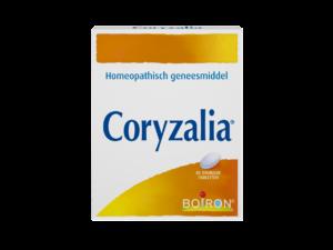 Coryzalia<sup>®</sup>