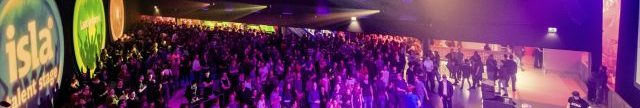 isla<sup>®</sup> Talent Stage biedt aanstormend talent een podium in AFAS Live