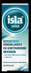 isla<sup>®</sup> mint